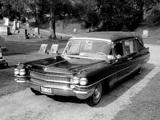 Cadillac Sayers & Scovill Victoria Landau (6890) 1963 wallpapers
