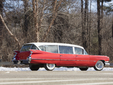 Photos of Superior-Cadillac Broadmoor Skyview (59-68 6890) 1959