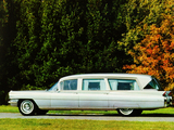 Pictures of Cadillac Combination Car by Eureka (6890) 1963
