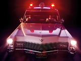 Pictures of Cadillac Sayers & Scovill Superline Parkway Ambulance (69890-Z) 1967