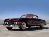 Cadillac Series 62 Coupe 1953 images