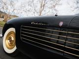 Cadillac Series 62 Coupe 1953 photos