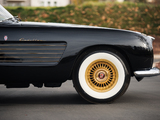 Cadillac Series 62 Coupe 1953 pictures