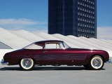 Cadillac Series 62 Coupe 1953 wallpapers