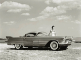 Cadillac El Camino Concept Car 1954 images