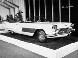 Cadillac La Espada 1954 wallpapers