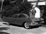 Cadillac El Camino Concept Car 1954 wallpapers