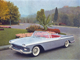 Cadillac Skylight Convertible 1958 pictures