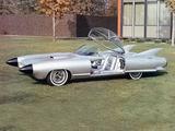 Cadillac Cyclone Concept Car 1959 photos