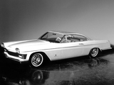 Cadillac Starlight Concept 1959 pictures