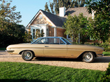 Cadillac Jacqueline Brougham Coupe Concept 1961 images