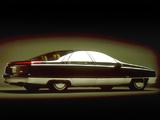 Cadillac Voyage Concept 1988 pictures