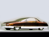 Cadillac Solitaire Concept 1989 images