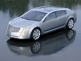 Cadillac Imaj Concept 2000 photos
