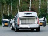 Cadillac Imaj Concept 2000 wallpapers
