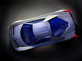 Cadillac Cien Concept 2002 pictures