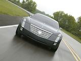 Cadillac Sixteen Concept 2003 photos