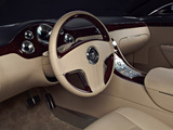 Cadillac Sixteen Concept 2003 pictures
