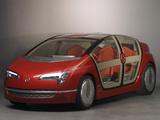 Bertone Cadillac Villa Concept 2005 wallpapers