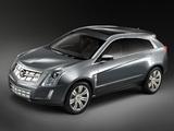 Cadillac Provoq Concept 2008 photos