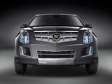 Cadillac Provoq Concept 2008 pictures