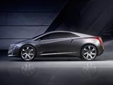 Cadillac Converj Concept 2009 images