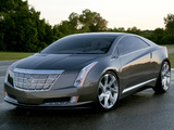 Cadillac Converj Concept 2009 photos