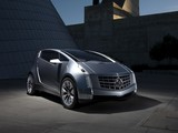 Cadillac Urban Luxury Concept 2010 images