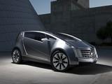 Cadillac Urban Luxury Concept 2010 photos