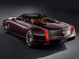 Cadillac Ciel Concept 2011 images