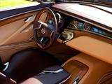 Cadillac Ciel Concept 2011 photos