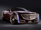 Cadillac Ciel Concept 2011 pictures
