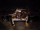 Cadillac Ciel Concept 2011 wallpapers