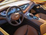 Cadillac Elmiraj Concept 2013 pictures