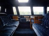 Cadillac Fleetwood Presidential Limousine Concept by OGara-Hess & Eisenhardt 1987 photos