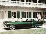Images of Cadillac Eldorado Brougham Dream Car 1955