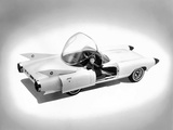 Images of Cadillac Cyclone Concept Car 1959