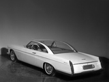 Images of Cadillac Starlight Concept 1959