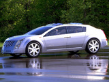 Images of Cadillac Imaj Concept 2000