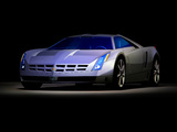 Images of Cadillac Cien Concept 2002
