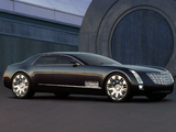Images of Cadillac Sixteen Concept 2003
