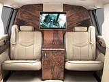 Images of Cadillac Escalade ESV Executive Edition Concept 2003