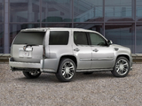 Images of Cadillac Escalade Sport Concept 2007