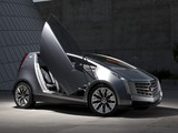 Images of Cadillac Urban Luxury Concept 2010