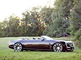 Images of Cadillac Ciel Concept 2011
