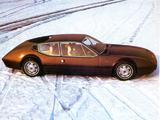 Photos of Cadillac NART 1970