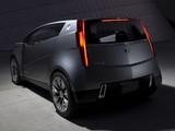Photos of Cadillac Urban Luxury Concept 2010