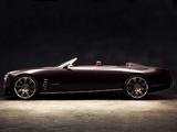 Photos of Cadillac Ciel Concept 2011