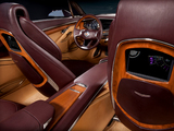 Photos of Cadillac Ciel Concept 2011