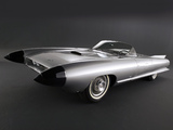 Pictures of Cadillac Cyclone Concept Car 1959